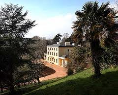 Greenway - Agatha Christie's home near the South Devon coast is now open to the public.