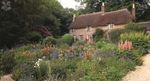 Thomas Hardy's Cottage is one of the Top 10 Literary Sites in Great Britain, as selected by the editors of British Heritage.